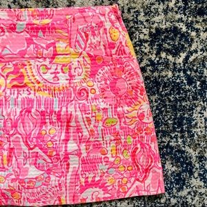 ✨NEW✨ Lilly Pulitzer Skirt